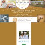 Kundalini YOga Uruguay - formación de instructores