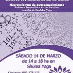 Kundalini Yoga Uruguay - actividades